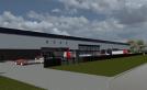 Waalwijk Warehouse