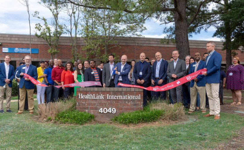 HealthLink Celebrates Opening of New Facility